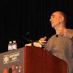【GDC 2014】インディーとはリスクを取ること・・・伝説のゲームクリエイター、ピーター・モリニュー登場
