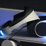 【GDC 2014】ソニーのVRヘッドセット「Project Morpheus」を動画と写真でチェック