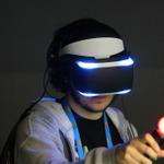 【GDC 2014】ソニーのVRヘッドセット「Project Morpheus」を動画と写真でチェックの画像