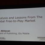 【GDC 2014】Glu Mobileが分析するグローバルな基本無料業界トレンドと成功するためのコツ