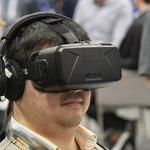 【GDC 2014】今年の華はVR!新型「Oculus Rift」とソニーの「Project Mopheus」を体験、それぞれの良さとは?