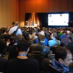 【GDC 2014】最新開発キット「DK2」と、「タイムワープ」で遅延対策に挑むオキュラスリフト