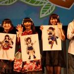 TVアニメ「艦これ」キャラクタービジュアル公開、夏には公式ファンイベントも