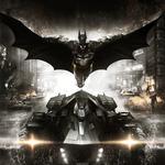 最高のバットマン・ワールドを予感させる『バットマン:アーカム・ナイト』のゲーム概要・キービジュアル等が公式発表