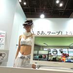 VRは未来を変える?ソニーHMDで「アイマス」765プロに潜入してみた