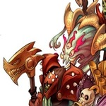 海外で人気のオープンワールドSRPG『レインボームーン』日本発売決定
