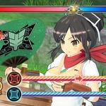 【PS Vitaダウンロード販売ランキング】『デカ盛り 閃乱カグラ』が首位獲得、『戦国無双4』は2位ランクイン(3/28)