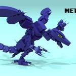 目指せ商品化!LEGO CUUSOOに『メトロイド』を題材としたプロジェクト登場