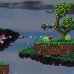 2Dアクション『Twisted Fusion』、海外Wii Uリリースが決定―時間や天候の概念を備えた、オープンワールドタイトル