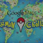 グーグルマップでポケモンゲットだぜ!