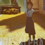 【GDC 2014】Irrational Gamesが『バイオショック』のエリザベスに人間性を与える方法を説明