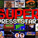 全スーファミソフトのオープニングを集めた動画「SUPER PRESS START」が公開