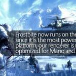EA、Wii U上で動作するFrostbiteエンジンのエイプリルフールネタを削除 ― COOが謝罪