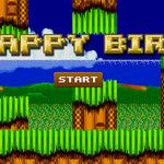 セガが新作ブラウザゲーム『Rappy Bird』を4月1日に海外でリリース ― 既視感溢れるクリックゲー