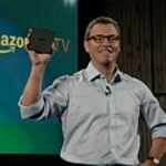 アマゾンがゲームやストリーミング映像に対応したコンソール「Amazon FireTV」を発表、本日より販売開始