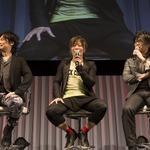 「幕末Rock」イベント開催!ゲストに谷山紀章、森久保祥太郎、森川智之が登壇