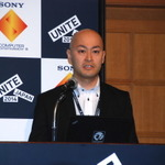 【Unite Japan 2014】ネイティブ初挑戦で大ヒット、『ACR DRIFT』のクルーズが紹介した「魔法の杖」とは?