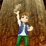 バンダイナムコ、テレビ番組「謎解きバトル TORE! 宝探しアドベンチャー」を3DSでゲーム化