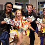 『ポケットモンスター X・Y』が全世界で1,200万本以上の売上を達成