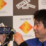 【Unite Japan 2014】「Project Morpheus」もUnityに対応へ!国内初披露のデモも