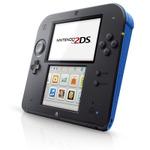 日本でも2DSが発売か ― 任天堂が商標を出願