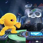 【Nintendo Direct】『スマッシュブラザーズ for 3DS / Wii U』新たな仕掛けも!ステージとアイテムの一部をご紹介