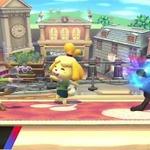 【Nintendo Direct】『スマッシュブラザーズ for 3DS / Wii U』アシストフィギュアに「テレビゲーム15」、さらにマスターボールも登場