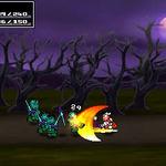 『熱血魔法物語』ゲーム画面とストーリーが公開