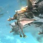 飛来する脅威、蹂躙される人類 ─ 『フリーダムウォーズ』天罰と記された謎のPVが公開に