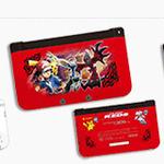限定3DS LLも当たる!JリーグのGW企画「ファミリーJoinデイズ」が「ポケモン」とタイアップ