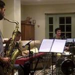 『どうぶつの森』の名曲「アーバンけけ」をオシャレ度UPなジャズサウンドで生演奏するファンメイド映像