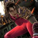 『SOULCALIBUR Lost Swords』女忍者「タキ」参戦 ― ワールドワイドでサービスインも決定