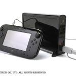 専用ACアダプタが不要になるWiiU GamePad用電源ケーブルが4月24日発売