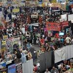 任天堂、アナハイムで開催される「WonderCon」に『マリオカート8』など出展