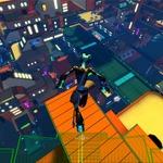 『JSR』と『ミラーズエッジ』を融合させた3DローラーACT『ホバー:リボルト オブ ゲーマーズ』Kickstarter始動