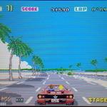 【ロコレポ】第77回 セガの名作体感ドライブゲームが3DSの立体視に対応して復刻!『3D アウトラン』