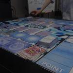 【ニコニコ超会議3】SCEブースに展示されていた「絵柄だけで200万種類のTCGを認識する技術」が凄いの画像