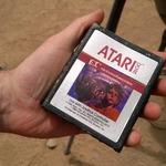 都市伝説は本当だった、ニューメキシコ州「Atariの墓」から最悪のクソゲー『E.T.』が発掘される