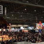 【ニコニコ超会議3】主役の数なんと12万4,966人、ネット来場者は750万超え ─ 来年の開催決定