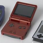 ゲームボーイ進化の系譜がわかる、関連タイトルと共にその変貌を追う映像