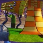 ファンメイドの一人称視点『ソニック』でOculus Rift体験!ハイスピードアクションのプレイ映像