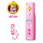 Wiiリモコンプラスに新色「ヨッシー」が登場、「ピーチ」も国内発売が決定