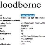 ソニーが『Bloodborne』なる未発表ゲームの商標を出願