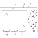 任天堂が入力パーツの交換が可能なハードウェアの特許を申請