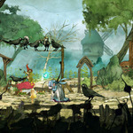 【Wii Uダウンロード販売ランキング】GBAバーチャルコンソール新作が多くランクイン、新作『チャイルド オブ ライト』は7位に(5/6)