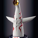 偉い人公認!まさかの三段変形な「超合金 太陽の塔のロボ」はシリーズ40周年だから作れた