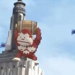 レトロゲームの侵略から地球を守れ!映画「Pixels」公開決定、監督はクリス・コロンバス