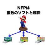 任天堂、NFC機能を利用したフィギュア展開を発表 ─ 複数タイトルと連動し、新たな形のプラットフォームを提案