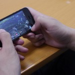 『MHP2ndG for iOS』を早速プレイ!気になる操作感や端末による違いをチェック