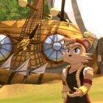 RPGとケモノへの情熱が生み出したフランス産JRPG『Shiness』のKickstarterが開始